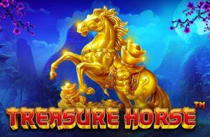แนะนำเกมสล็อตแตกหมื่นTreasure-Horse